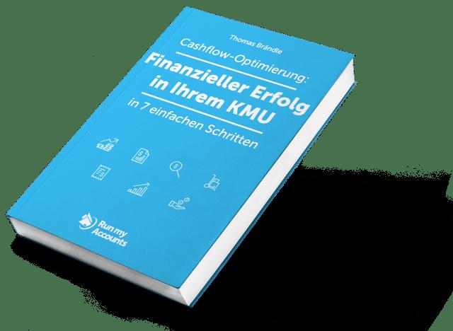 E-Book Finanzieller Erfolg in Ihrem KMU